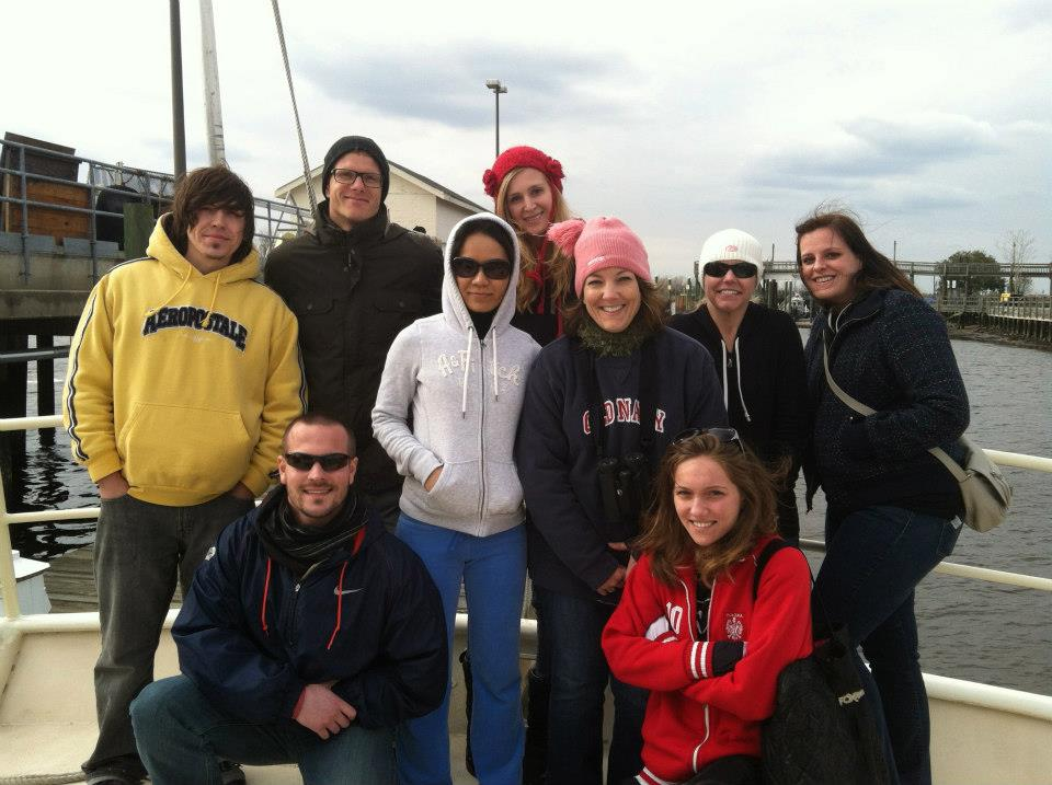 marine tech field trip 19
